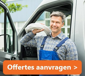 alarmsysteem installeren