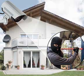 camerabeveiliging Bergen op Zoom